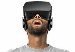 VR怎么就火的一塌糊涂