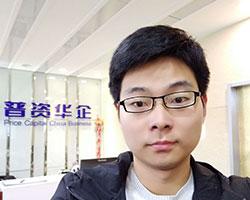 段*兵就职于上海**网络科技有限公司