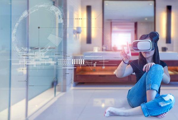 VR游戏开发培训机构课程哪家好?