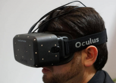 VR技术是什么?大多数人或许都不知道。