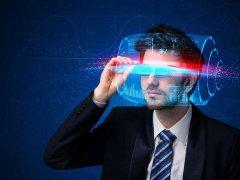 VR、AR、MR定义
