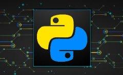 学Python可以做什么?