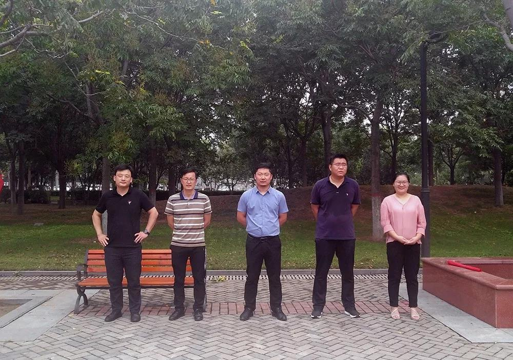 【学院资讯】智游互联网学院举行首次军事汇演